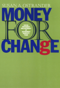 Money For Change: Social Movement Philanthropy at the Haymarket People's Fund