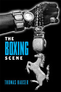 The Boxing Scene Cover