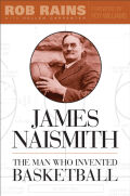 James Naismith Cover