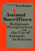 Animal Sacrifices Cover