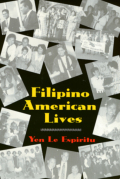 Filipino American Lives cover
