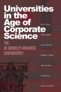 Universities in the Age of Corporate Science cover