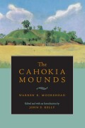The Cahokia Mounds Cover