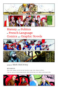 History and Politics in French-Language Comics and Graphic Novels cover