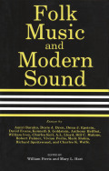 Folk Music and Modern Sound cover