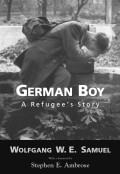 German Boy: A Refugeeâ??s Story
