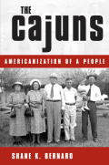The Cajuns Cover