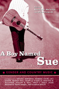 A Boy Named Sue Cover