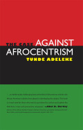 The Case against Afrocentrism Cover