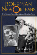 Bohemian New Orleans Cover
