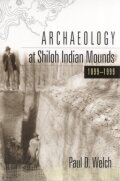 Archaeology at Shiloh Indian Mounds, 1899-1999 Cover