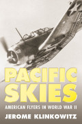 Pacific Skies Cover