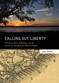 Calling Out Liberty Cover