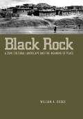 Black Rock Cover
