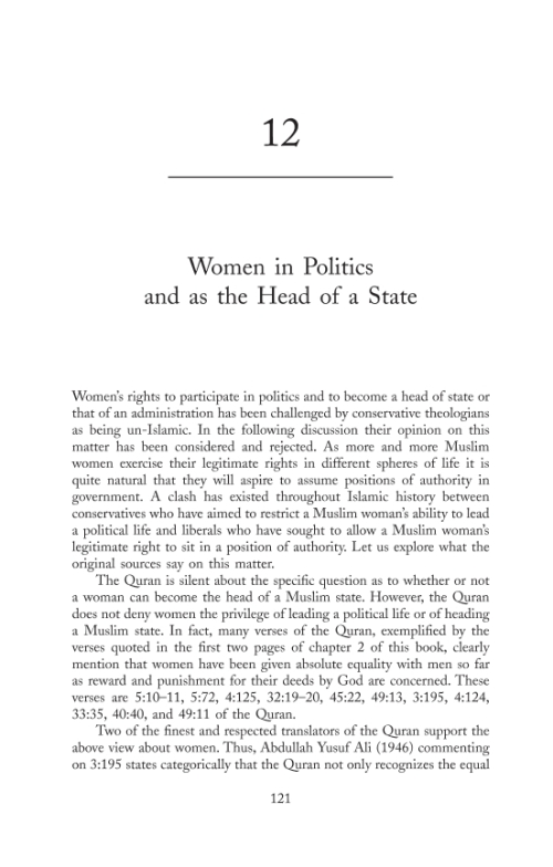 understanding the position of women in islamic societies Women in islamic societies are often seen as a hidden and homogenous group the volumes in this set, originally published between 1960 and 1983, explore the wide variety of women's roles in a range of islamic societies, from yemen, the united arab emirates and kurdistan to malaysia, west africa, iran and turkey.