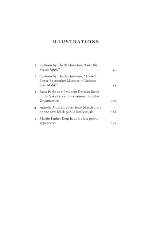 essay on post-literate culture charles johnson