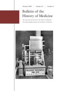 <i>				From Physick to Pharmacology: Five Hundred Years of British Drug Retailing</i> (review)