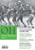 <i>Mapp v. Ohio: Guarding Against Unreasonable Searches and Seizures</i>, and: <i>A Place of Recourse: A History of the U.S. District Court for the Southern District of Ohio, 1803-2003</i> (review)