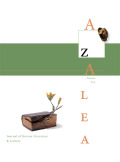 Azalea: Journal of Korean Literature & Culture cover