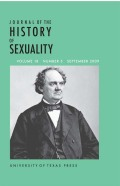 <i>Sex after Fascism: Memory and Morality in Twentieth-Century Germany</i> (review)