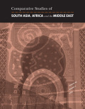 <i>Of Irony and Empire: Islam, the West, and the Transcultural Invention of Africa</i> (review)