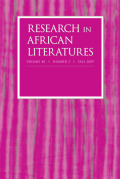 <i>India in Africa/Africa in India: Indian Ocean Cosmopolitanisms</i>, and: <i>Afrindian Fictions: Diaspora, Race and National Desire in South Africa</i> (review)