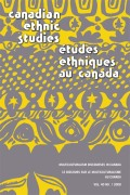 <i>Claiming Space: Racialization in Canadian Cities</i> (review)