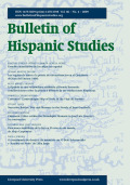 <i>A Companion to US Latino Literatures</i> (review)