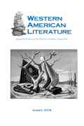 <i>The Rhizomatic West: Representing the American West in a Transnational, Global, Media Age</i> (review)