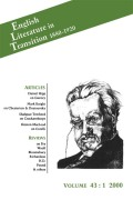 Chesterton, Dostoevsky, and Freedom