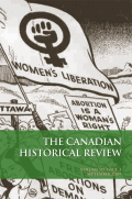 <i>Working Girls in the West: Representations of Wage-Earning Women</i> (review)