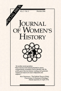 Women in the Period of Systemic Changes in Poland