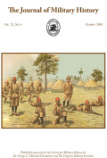 <i>Enduring the Great War: Combat, Morale and Collapse in the German and British Armies, 1914–1918</i> (review)