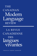 Supporting Young Indigenous Children's Language Development in Canada: A Review of Research on Needs and Promising Practices