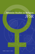 Roundtable on the Future of Feminist Biblical Studies