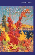 Nature and Nation: Recent Books in Canadian Environmental History