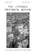<i>Sacramento and the Catholic Church: Shaping a Capital City</i> (review)