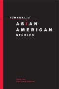 <i>Emerging Voices: Experiences of Underrepresented Asian Americans</i> (review)