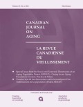 Relations between Immigrant Care Workers and Older Persons in Home and Long-Term Care