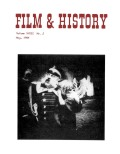Hollywood, Propaganda and the Bomb: Nuclear Images in Post World War II Films