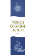 '<i>Bons soldats</i>' and '<i>sales nègres</i>': Changing French Perceptions of West African Soldiers during the First World War
