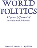 Captured Commitments: An Analytic Narrative of Transitions with Transitional Justice