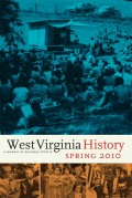 <i>Culture, Class, and Politics in Modern Appalachia: Essays in Honor of Ronald L. Lewis</i> (review)