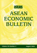 <i>India-ASEAN Partnership in an Era of Globalization</i> (review)