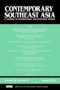 International Criminal Court: Reservations of Non-State Parties in Southeast Asia