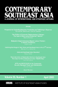 India and Southeast Asia: Revisited