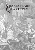 <i>Kenneth Burke on Shakespeare</i> (review)