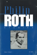 <i>Philip Roth: New Perspectives on an American Author</i> (review)