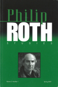 <i>Mocking the Age: The Later Novels of Philip Roth</i> (review)