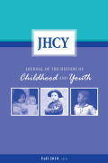 <i>Children in Slavery through the Ages</i> (review)